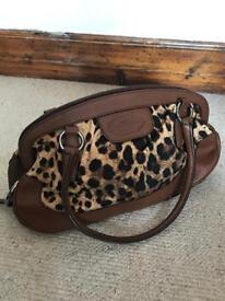 Vintage D&G handbag