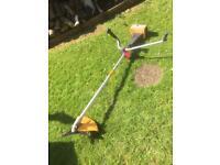 Petrol Brush cutter Partner B380 (Husqvarna 45r ) £70 !