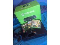 500GB Black Xbox One