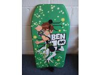 Childs Ben 10 Bodyboard