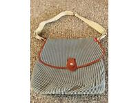 Changing bag for baby/toddler