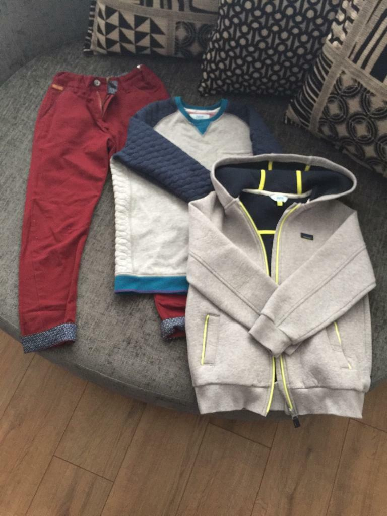 Boys clothes ted baker