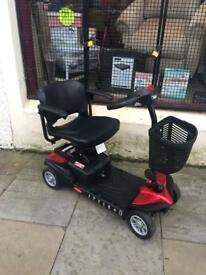 Mobility Scooter Large Travel 4 MPH