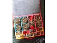 Full screw box