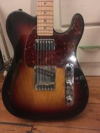 G&L ASAT Blues boy TRADE for legacy, s500