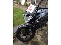 Honda CBF 125 Ilford London