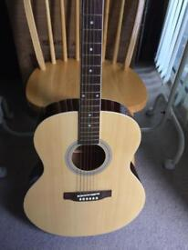 High Quality Acoustic guitar