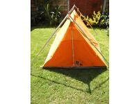 7 x Vango Force 10 Mk 3 tents