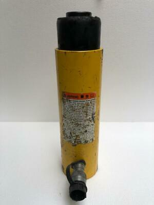 Enerpac Rc 308 Hydraulic Cylinder 30 Tons Capacity 8 Stroke 700 Bar10000 Psi