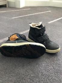 Lurchi boys boots
