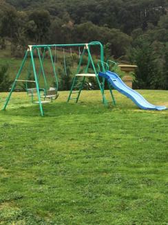 Kids play swing set | Toys - Outdoor | Gumtree Australia Salisbury ...