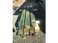 Posts for sale