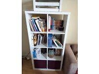 Ikea Kallax book case