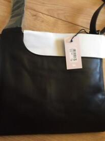 Brand new still wrapped Radley messenger bag with tags cost £109