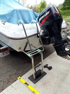 90 hp Outboard for Sale