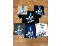(KING OZY) Biggest Wholesale Shorts Sets Trainers T Shirts polo Tracksuits