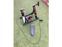 Violate mag speed home trainer