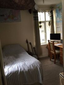 Single Bedroom from July 10th to September 10th. £445 PCM.