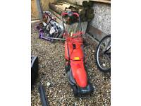 Flymo Lawnmower Great condition