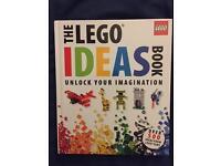 The LEGO® Ideas Book Hardcover – 3 Oct 2011