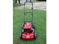 Mountfield lawnmower ( multiclip/mulcher )