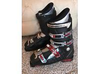 Salomon Xwave ski boots size 9 mondo 27/27.5.