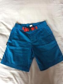Quechua shorts age 12 years