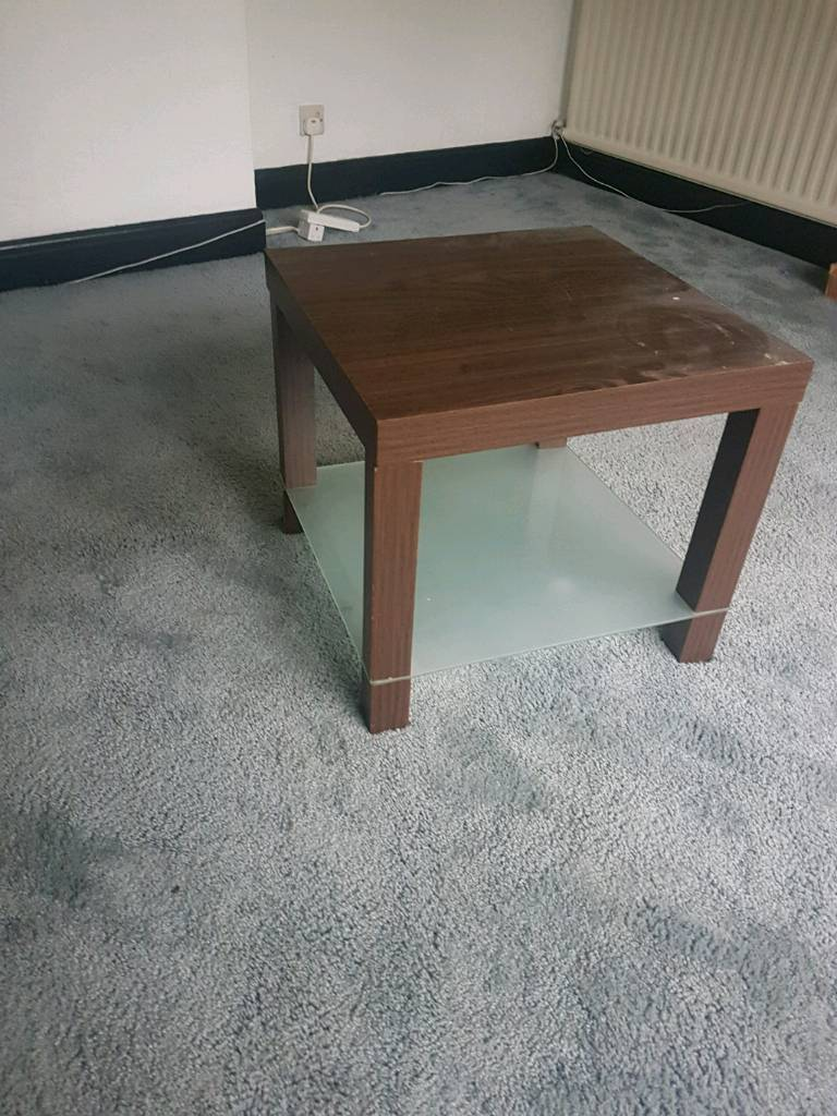 Chairs side table free collection