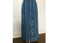 M & S Per Una Skirt size 8
