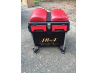Sundridge Fishing Tackle Seat Box