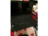 Toshiba laptop spares or repair