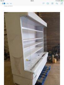 Framec shop fridge