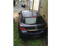 Astra h mk5 breaking for spares