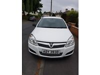 Vauxhall Astravan 1.7 CDTi