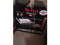 Grill from tefal