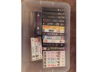 VHS Videos