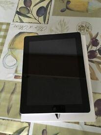 Ipad 2 wi-fi 32 gb black