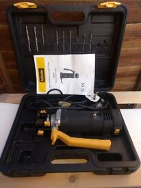 Rotary tool cutter