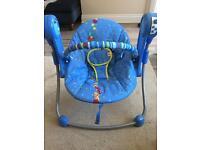 Swinging Chair
