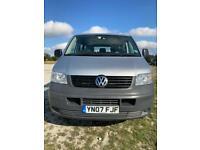 "Low mileage VW Transporter ""Kombi"" 2007, only 84k miles"
