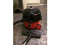 Henry hoover - well used but works great -