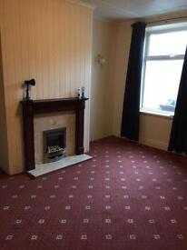2bed house to rent in Nelson