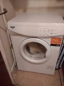 White Tumble Dryer