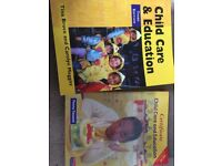 Child Care and Education books