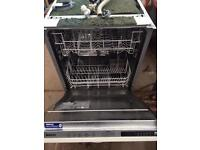 Integral BEKO dishwasher