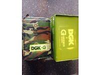 DGK x Grenco Science G Pro herbal vaporizer