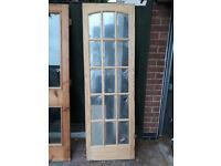 Door, one french door, never used 1977x634