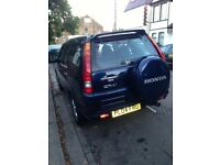 2004 Honda CRV Automatic, Petrol, Executive, Leather Seats, Fully Loaded