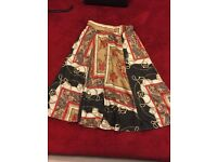 RIVER ISLAND SKIRT size 6