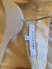 Debenhams/ Morgan Ball gowns from size 10 to 14